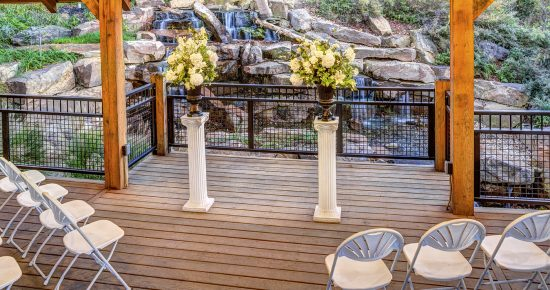 "Which NWA Wedding Venue is ""The One"" for You?"